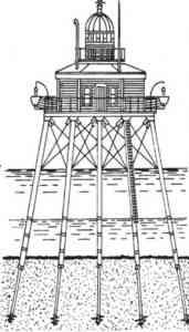 История литого наконечника